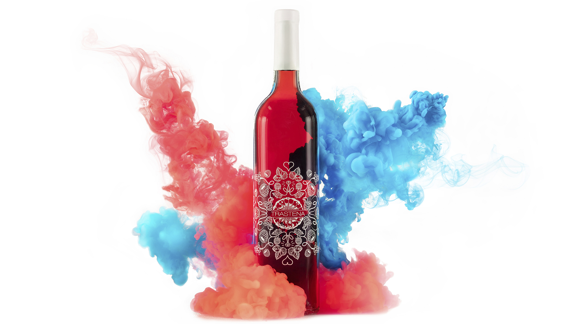Trastena Rose Wine